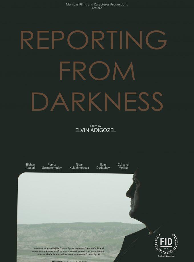 Reporting from Darkness