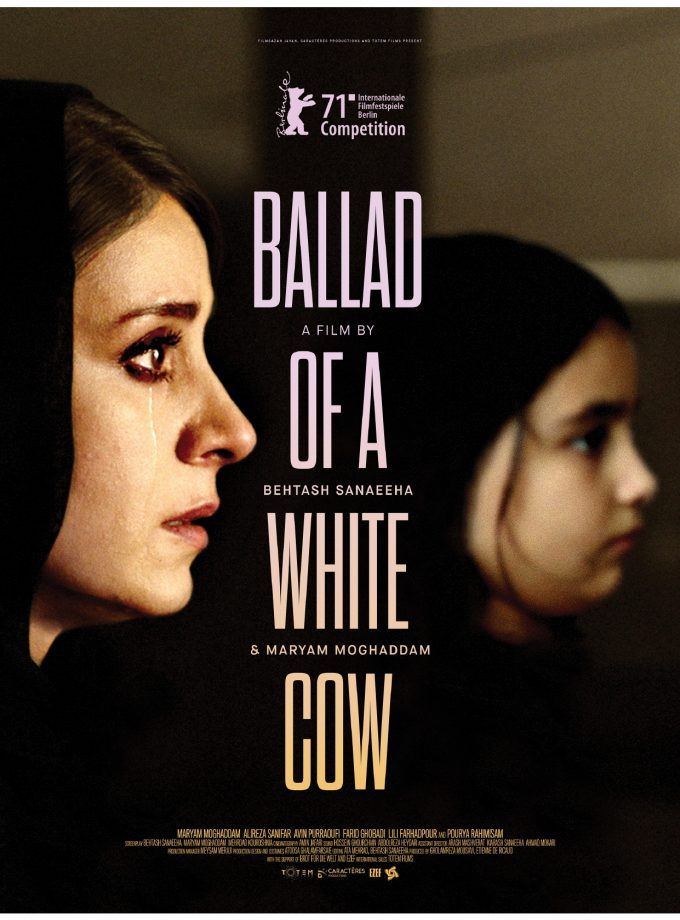 Ballad of a White Cow (French title: Le Pardon)